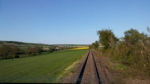 Zellertal-Strecke